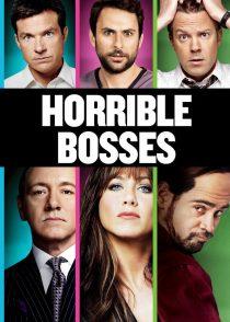 رئیس های وحشتناک – Horrible Bosses 2011