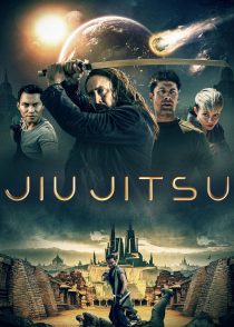 جوجیتسو – Jiu Jitsu 2020