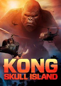 کونگ : جزیره جمجمه – Kong : Skull Island 2017