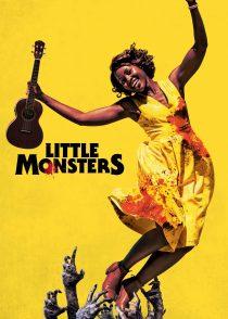 هیولاهای کوچک – Little Monsters 2019