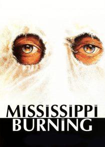 میسیسیپی میسوزد – Mississippi Burning 1988