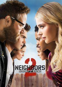 همسایه ها 2 : انجمن خواهری – Neighbors 2 : Sorority Rising 2016