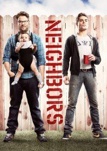 همسایه ها – Neighbors 2014