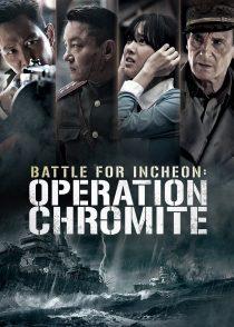نبرد برای اینچئون : عملیات کرومیت – Battle For Incheon : Operation Chromite 2016