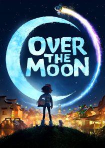 روی ماه – Over The Moon 2020