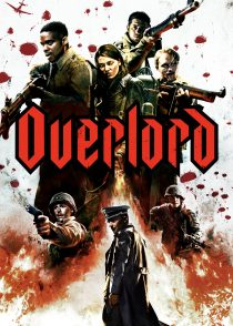 ارباب – Overlord 2018