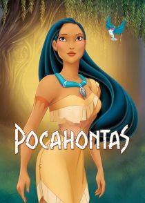 پوکوهانتس – Pocahontas 1995