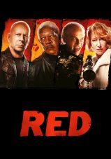 سرخ – RED 2010