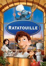 موش سر آشپز – Ratatouille 2007