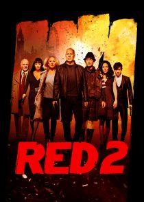 سرخ 2 – RED 2 2013