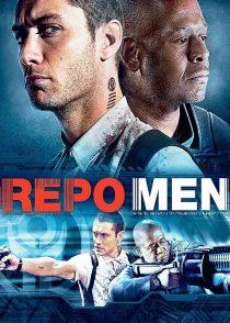 مردان ریپو – Repo Men 2010