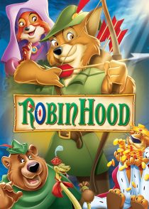رابین هود – Robin Hood 1973