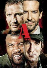 تیم آ – The A-Team 2010