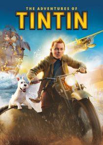 ماجراهای تن تن – The Adventures Of Tintin 2011
