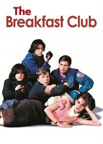 کلوپ صبحانه – The Breakfast Club 1985