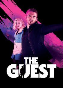 میهمان – The Guest 2014