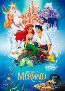 پری دریایی کوچولو – The Little Mermaid 1989