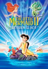 پری دریایی کوچولو 2 : بازگشت به دریا – The Little Mermaid 2 : Return To The Sea 2000