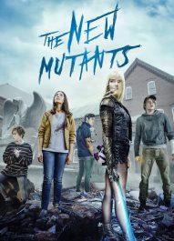 جهش یافته های جدید – The New Mutants 2020