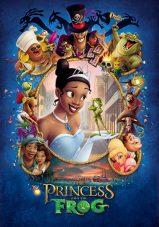 شاهزاده و قورباغه – The Princess And The Frog 2009