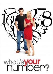 شماره ات چنده ؟ – What's Your Number ? 2011