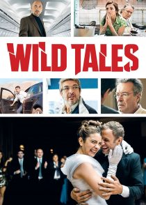 قصه های وحشی – Wild Tales 2014