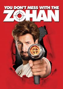 تو حریف زوهان نمیشی – You Don't Mess With The Zohan 2008