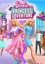 باربی ماجراجویی شاهزاده – Barbie Princess Adventure 2020