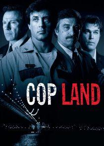 شهرک پلیس – Cop Land 1997