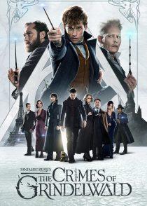 جانوران شگفت انگیز : جنایات گریندل والد – Fantastic Beasts : The Crimes Of Grindelwald 2018