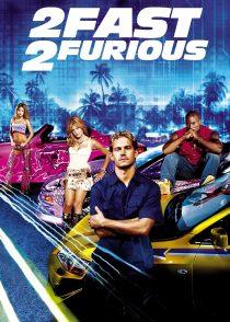 دو سریع و دو خشمگین – Fast 2 Furious – 2003