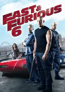 سریع و خشمگین 6 – Fast And Furious 6 – 2013