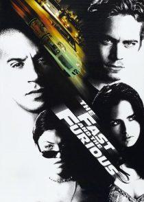سریع و خشمگین – Fast And The Furious – 2001