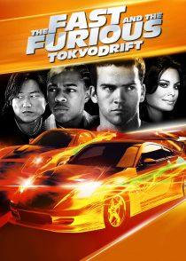 سریع و خشمگین : توکیو دریفت – The Fast And The Furious : Tokyo Drift 2006