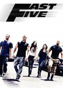 سریع و خشمگین 5 – Fast Five 2011