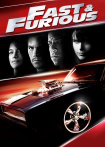 سریع و خشمگین 4 – Fast & Furious 4 2009