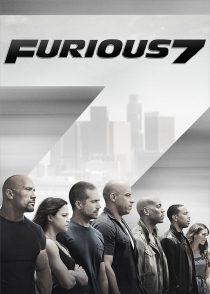 سریع و خشمگین 7 – Furious 7 2015