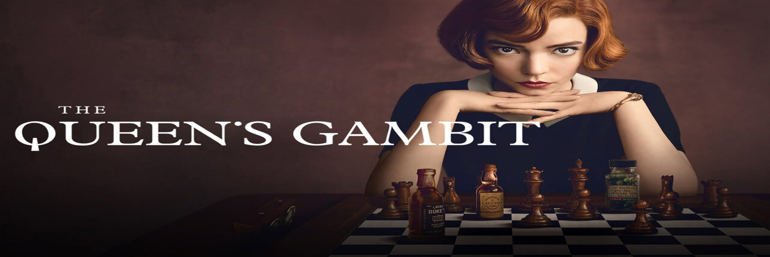 ملکه گامبیت – The Queen's Gambit