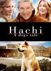 هاچی: داستان یک سگ – Hachi : A Dog's Tale 2009