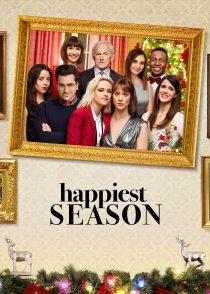 شادترین فصل – Happiest Season 2020