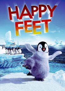 خوش قدم – Happy Feet 2006