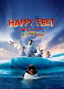 خوش قدم 2 – Happy Feet Two 2011
