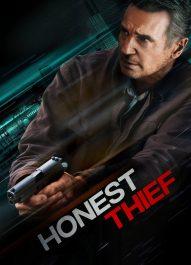 دزد صادق – Honest Thief 2020