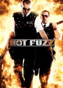 پلیس خفن – Hot Fuzz 2007