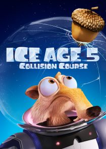 عصر یخبندان 5 : مسیر برخورد – Ice Age 5 : Collision Course 2016