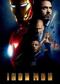 مرد آهنی – Iron Man 2008