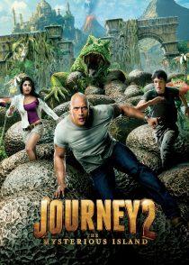 سفر 2 : جزیره اسرار آمیز – Journey 2 : The Mysterious Island 2012