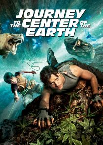 سفر به مرکز زمین – Journey To The Center Of The Earth 2008