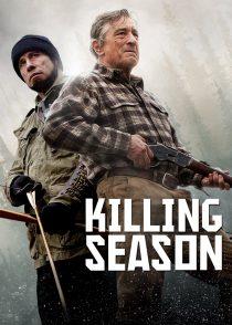 فصل شکار – Killing Season 2013
