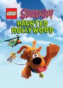 لگو اسکوبی دو : هالیوود متروکه – Lego Scooby-Doo! : Haunted Hollywood 2016